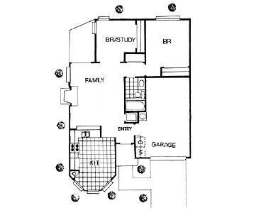 908 sq. ft. ORIG PATIO floor plan
