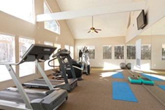Fitness at Listing #138249