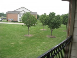 Exterior at Listing #137564