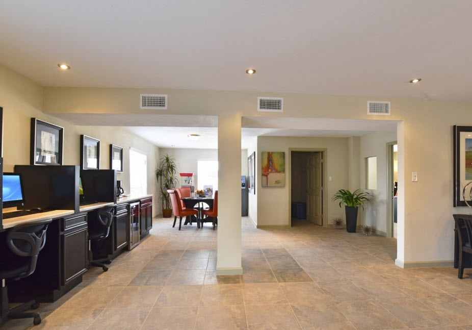 Clubhouse at Listing #138958