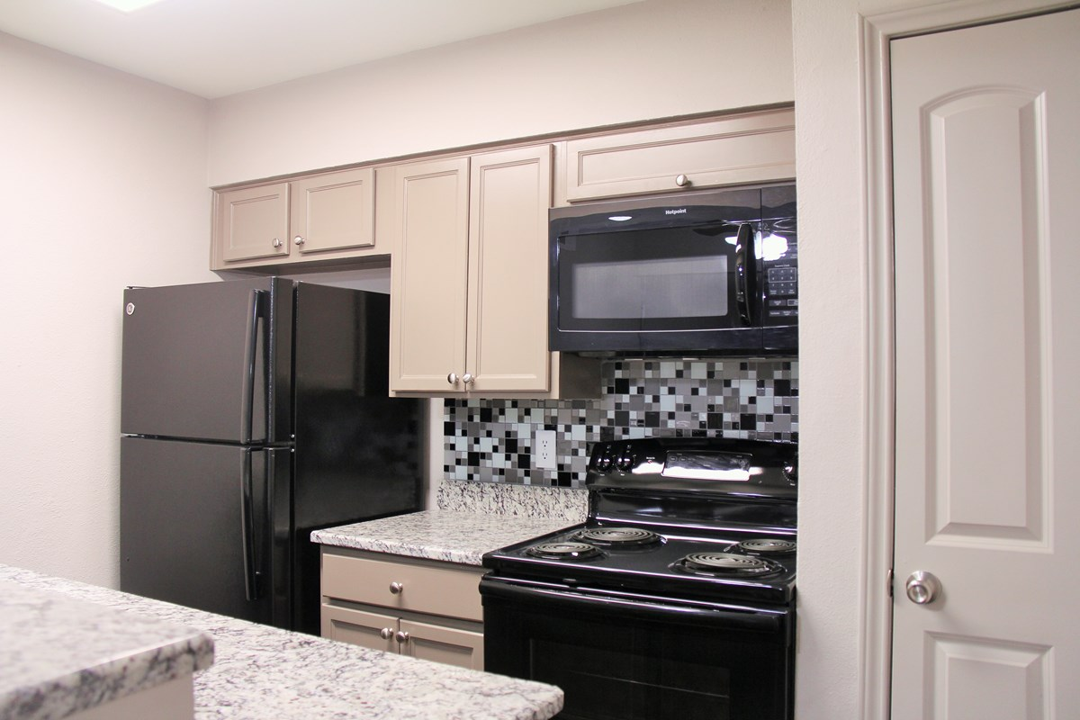 Kitchen at Listing #213046
