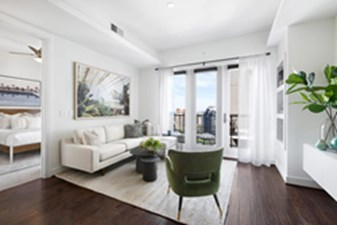 Living Room at Listing #226459