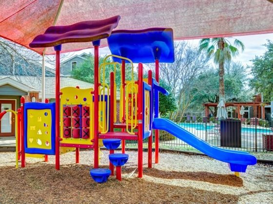 Playground at Listing #140301