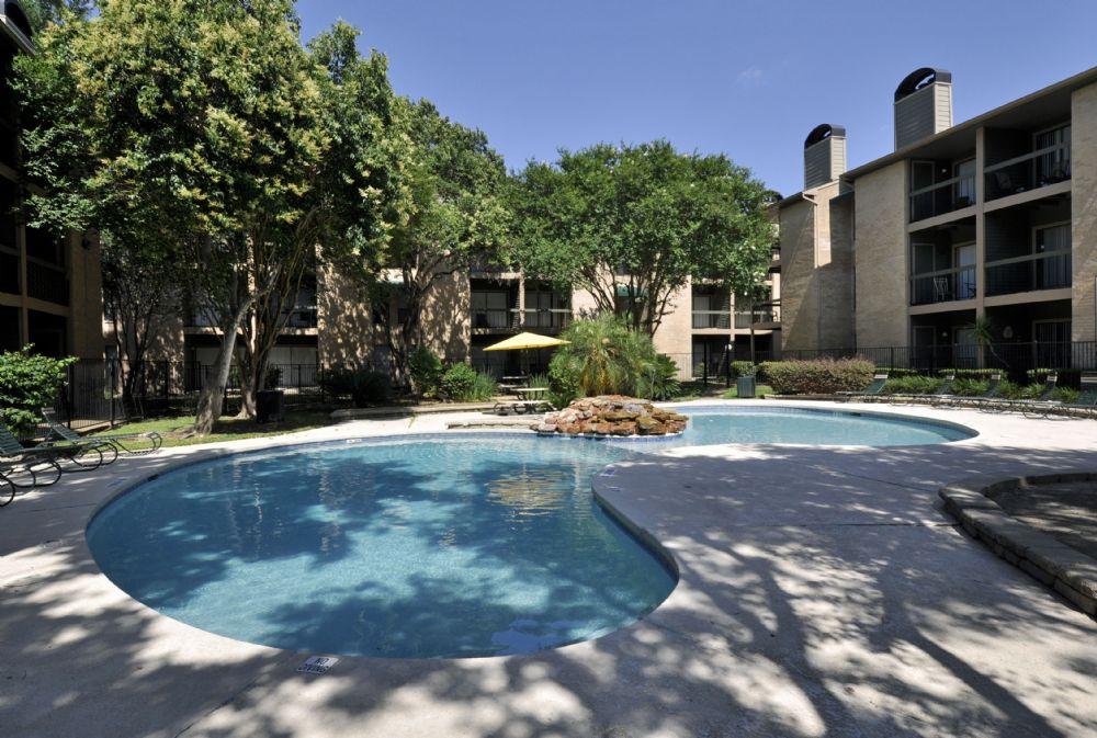 Magnolia Terrace Apartments Houston TX