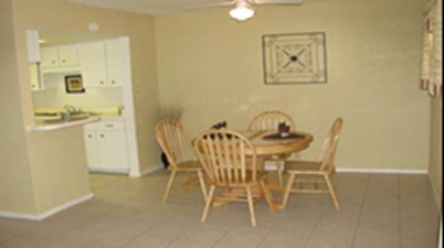 Dining at Listing #151562