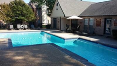 Pool at Listing #135725