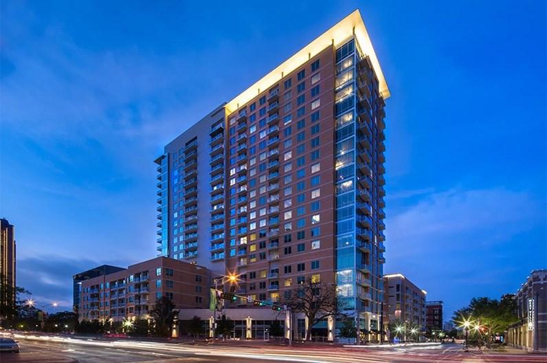 3700M Apartments