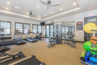 Fitness at Listing #305926
