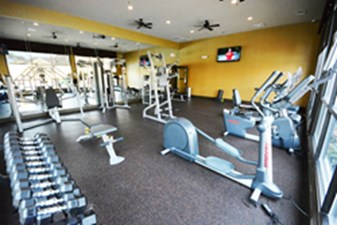 Fitness at Listing #256374