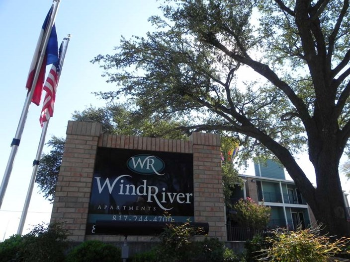 Wind River Apartments