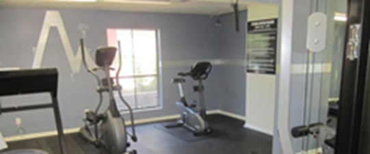 Fitness at Listing #139002