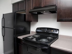 Kitchen at Listing #139529