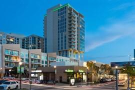 Heights at Park Lane Flats Apartments Dallas TX