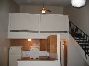 Kitchen at Listing #136784