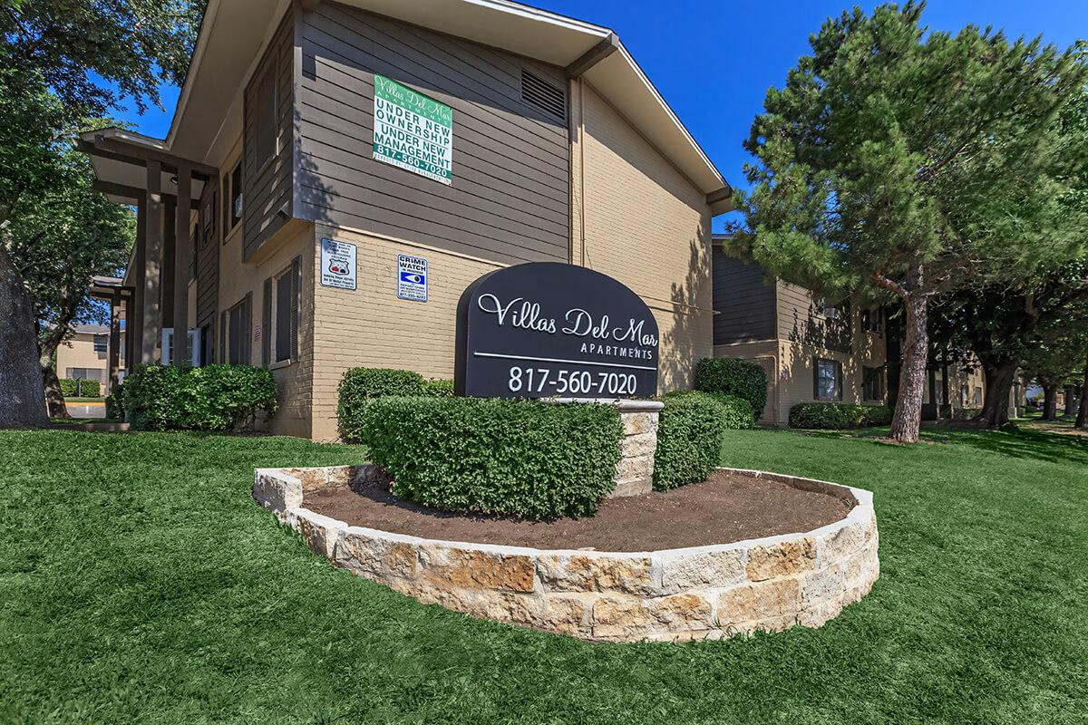 Villas Del Mar Apartments Fort Worth TX