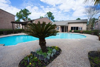 Pool at Listing #138538