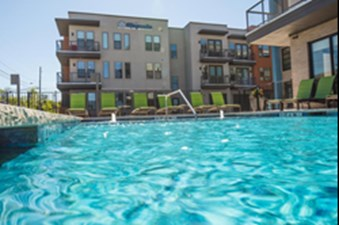 Pool at Listing #293391