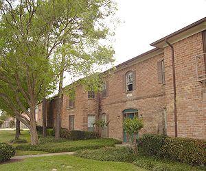 Amherst ApartmentsHoustonTX