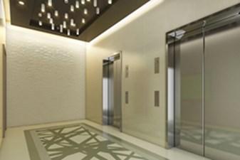 Elevators at Listing #292740