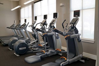 Fitness at Listing #146196