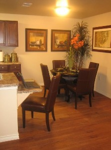 Dining at Listing #147041