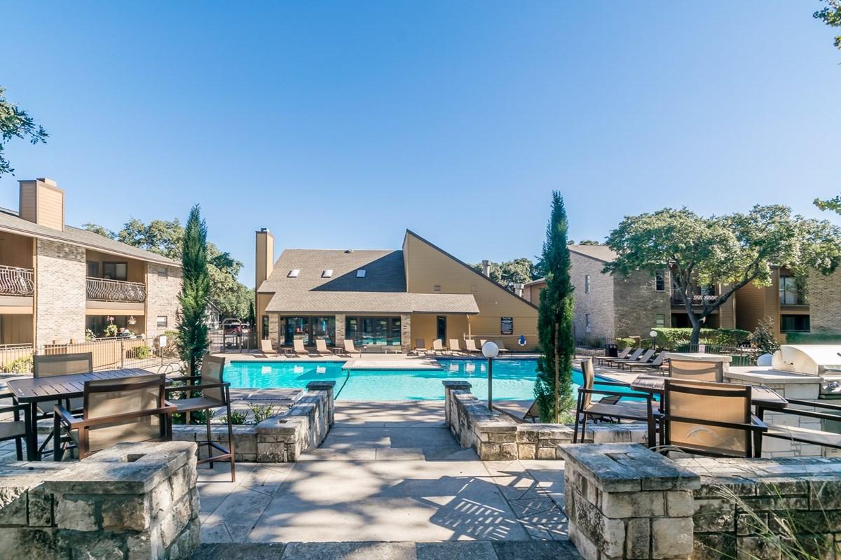 Tuscany Park Apartments San Antonio, TX