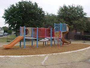 Playground at Listing #135975