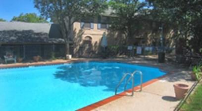 Pool at Listing #137149