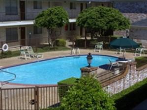 Pool at Listing #139078