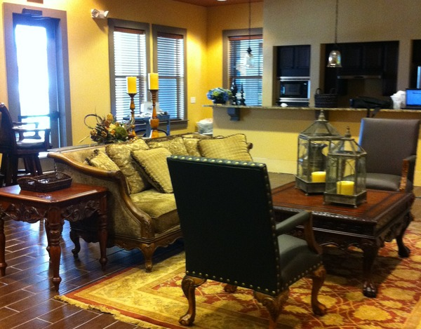 Clubhouse at Listing #153708