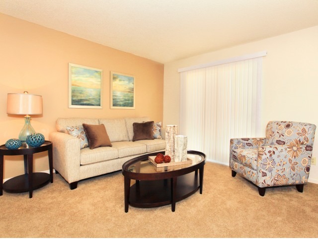 Living at Listing #136703