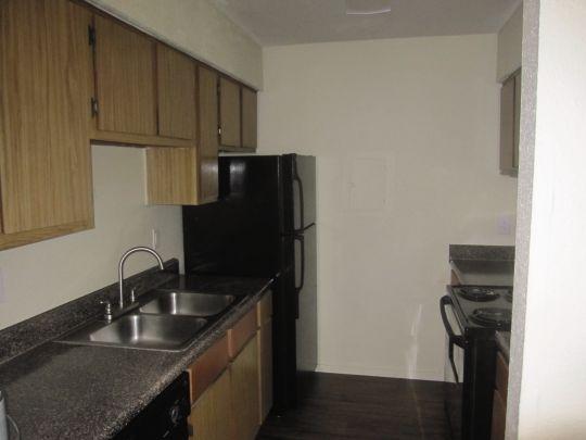 Kitchen at Listing #137093