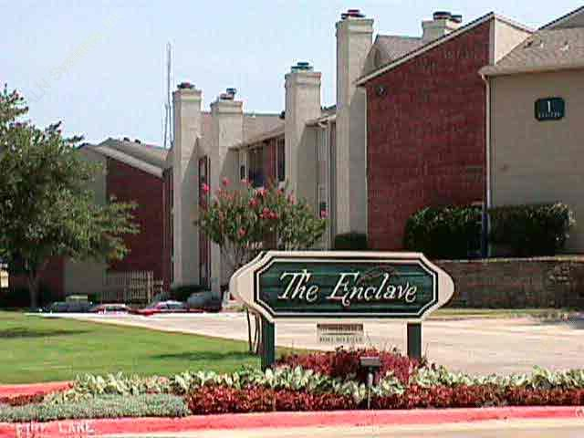 Enclave Apartments