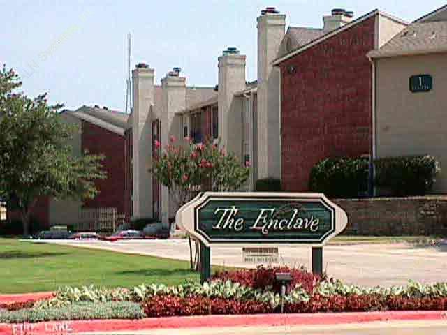 Enclave ApartmentsLewisvilleTX