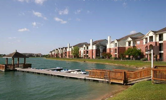 Westlake Residential Apartments Pearland TX
