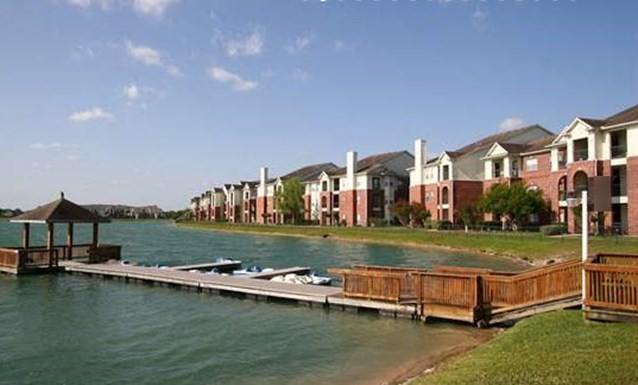 Westlake Residential Apartments