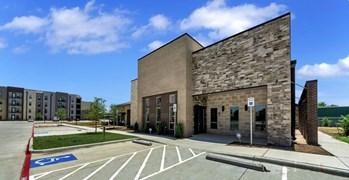 West Ridge Villas Apartments McKinney TX