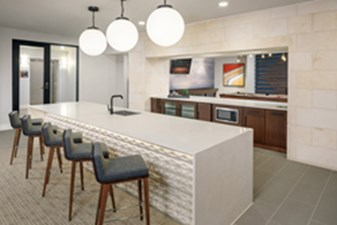 Clubhouse at Listing #278073