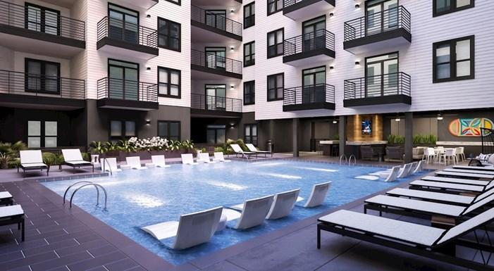 Weaver Apartments