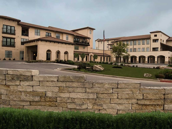 Greenridge at Buckner Villas Apartments