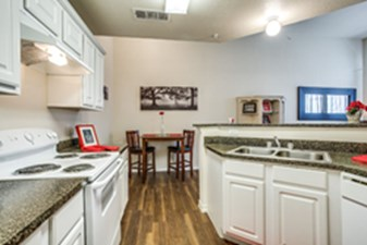 Kitchen at Listing #137866