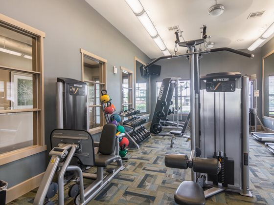 Fitness at Listing #147449