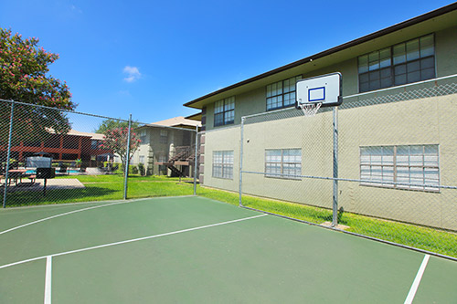 Basketball at Listing #141011