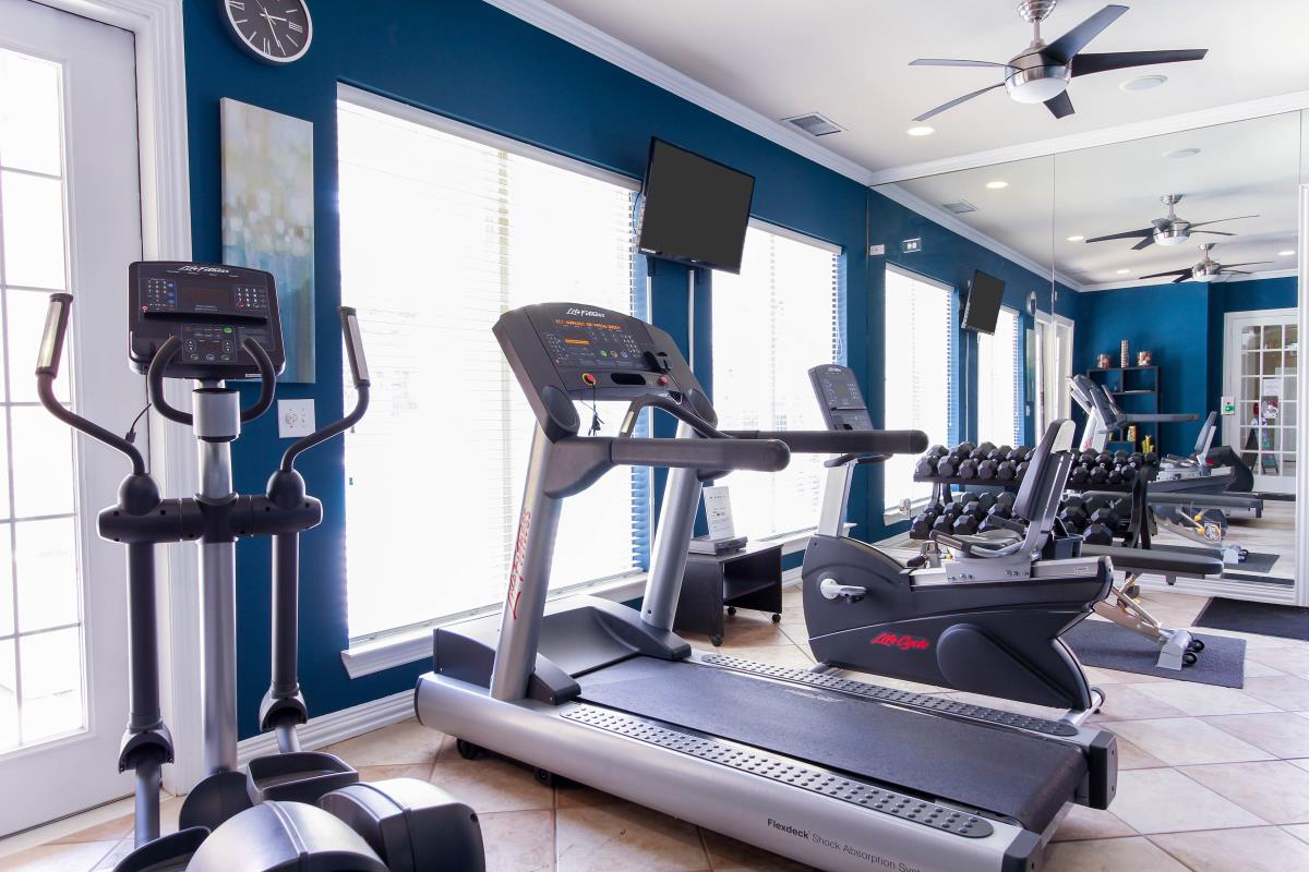 Fitness at Listing #137940
