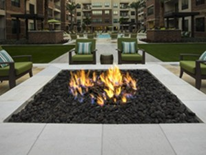 Fire Pit at Listing #236602