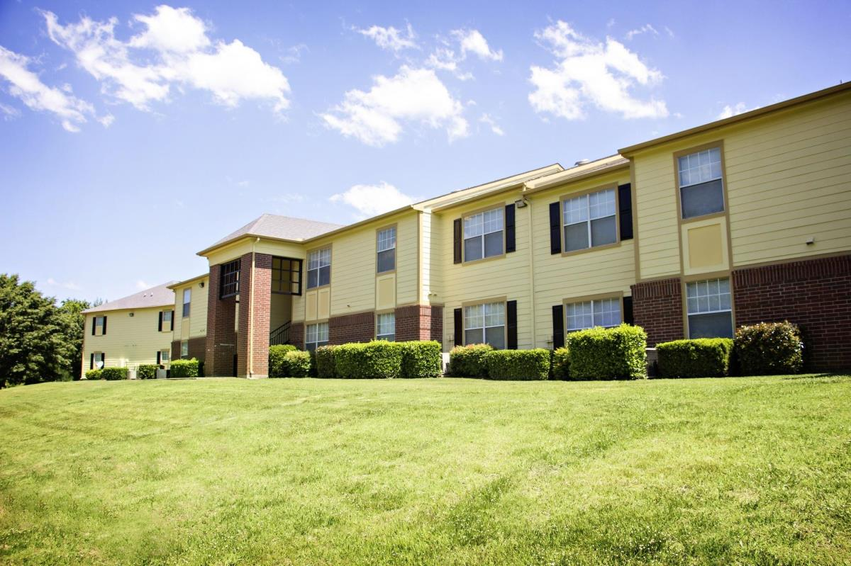 McKinney Park Apartments Denton TX