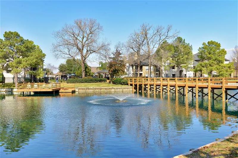 Cypress Lake Apartments Houston TX