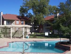 Pool at Listing #137142
