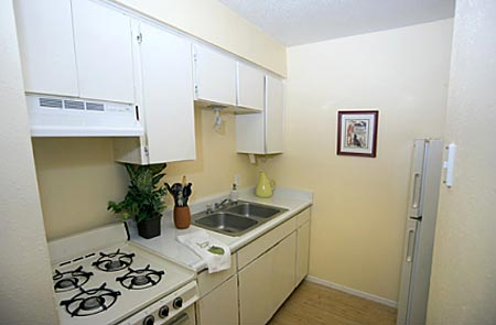 Kitchen at Listing #235054