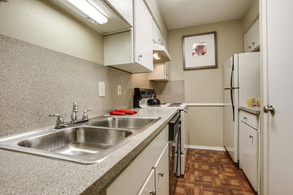 Kitchen at Listing #136446